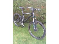 Scott Genius Ltd Edition. Full carbon, full suspension, XTR, XT