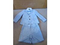 M&S Autograph boys outfit age 2-3 years