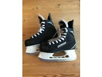 Bauer Supreme S140 ice hockey boots size 2.5