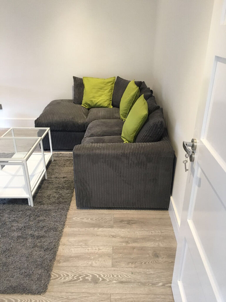 Brand New Luxury One Bedroom Flat Available Now in Chingford E4 £1150