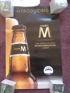 Beer/Bar Posters & Sign`s (new)