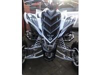 Yamaha raptor 700r, raptor 700, road legal quad, yfz 450, ltr 450, banshee 350