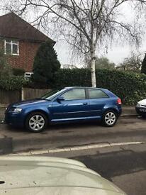 Audi A3 1.6SE