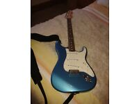 Stratocaster Guitar for sale