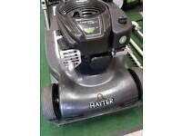 Hayter 48 Pro Mower
