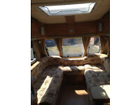 Swift Challenger 530 Touring Caravan ***New Price, reduced to £7497 o.n.o.***