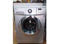 LG Washing Machine With Free Delivery