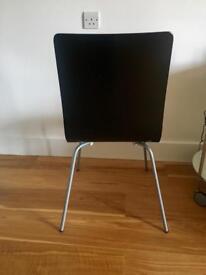 4 x Ikea Martin Chairs