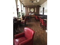 Modern free of tie sports bar for sale