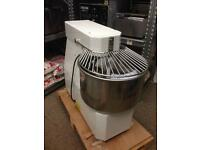 Brand new italian 30L spiral dough mixer