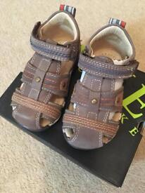 Boys shoes various sizes