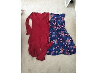 Maternity clothes, 8