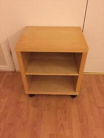 IKEA side/bedside table - LACK