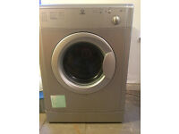 Indesit 6KG Tumble Dryer Vented - Includes Pipe