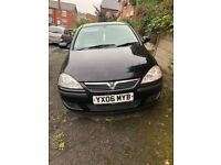 Vauxhall, CORSA, Hatchback, 2006, manual , 1229 (cc), 3 doors