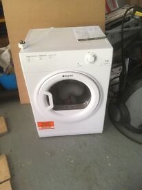 Hotpoint Tumble drier
