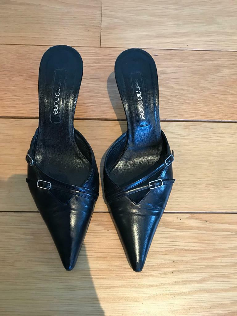 Sergio Rossi woman shoes