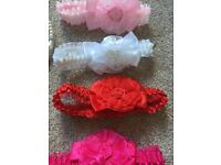 BABY ITEMS NEW ALL ONLY £3!