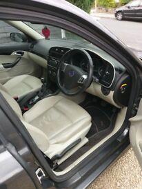 Saab 9-3 spares or repair quick sale bargain