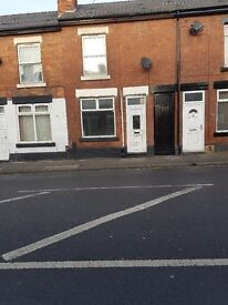 Mid Terrace - Nottingham Road - Chaddesden