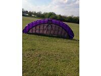 flexifoil bullet 2.5 power kite