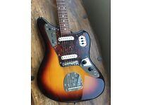 Fender Jaguar Guitar