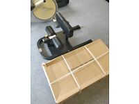 Sissy Squat New In Box Gym Weights Bench