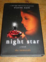 """Night Star - Novel that is Part of the """"Immortal"""" Series"""