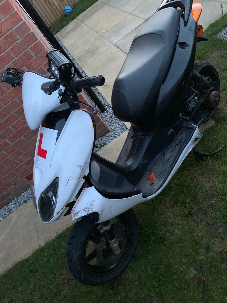 Honda X8r 50cc In Featherstone West Yorkshire Gumtree