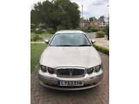 Rover 75 Club Gold Automatic