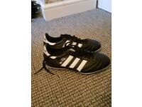 Football boots Addidas
