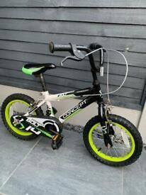 Kids 12' Wheel Bike