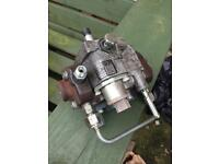astra j 1.7 cdti diesel pump +egr valve
