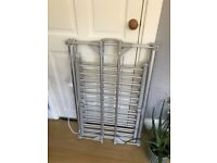 Heated Airer - Lakeland Dry:Soon 2 Tiered