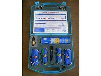 Polar Commercial pipe freezing kit (used)