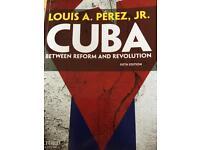 Cuba, Between reform and revolution