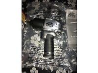 """Mac tools 1/2"""" drive air impact wrench.. not snap on, sealey, britool, matco etc"""