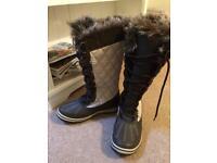 Women's Alpine Bundall Snow Boots