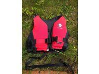 Crewsaver Junior (30-40kg bodyweight) Buoyancy Aid