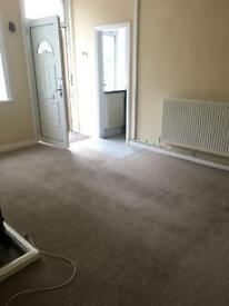 2 bedroom house to let/rent