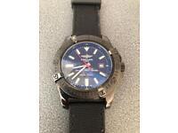 Quality Mans Wristwatch