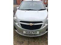Chevrolet Spark Plus