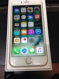 Iphone 6S 16GB Unlocked New!!!