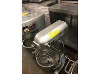 Commercial dough mixer bakery resturant hotels pubs cafe catering equipments dough mixer commercial