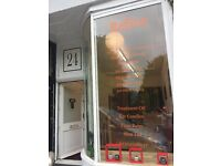 EASTBOURNE NEW OPEN CHINESE FULL BODY MASSAGE
