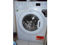 Hotpoint Smart Washing Machine WMFUG842