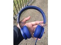 Beats headphones looking for a new owner