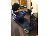 Mobility Scooter as new condition hardly been used