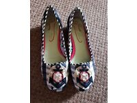 Poetic License shoes size 38