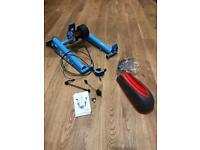 Turbo trainer Tacx blue magic smart